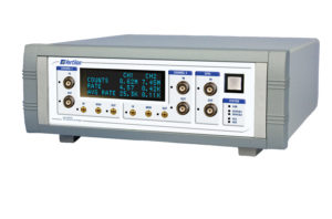 DPA201 Pulse Height Analyzer