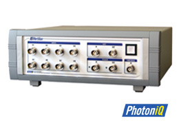 Photon Counting System