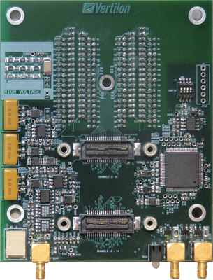 Hamamatsu MAPMT Interface Boards