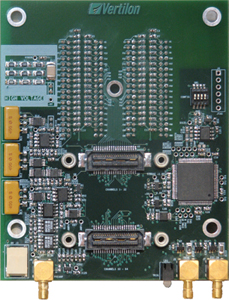 PSPMT Interface Board