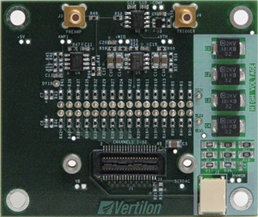 Hamamatsu PMT Interface Boards