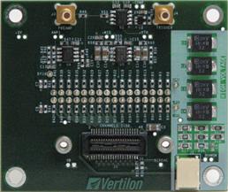 Hamamatsu PMT Interface Boards