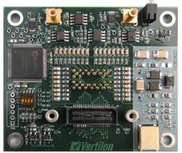 APD Array Interface Boards