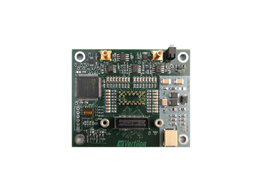 APD Array Interface