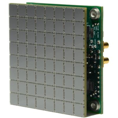 SiPM Interface Boards