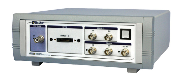 PMT & SiPM Data Acquisition Systems