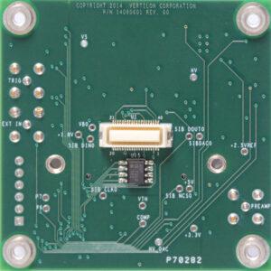 SIB616 for On Semiconductor ArrayJ-30035-16P 4 x 4 SiPM Array